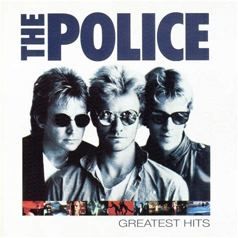 The Police - Greatest Hits (1992) FLAC » HD music. Music ...