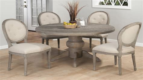 grey and white dining table round kitchen table and chairs sets grey dining table