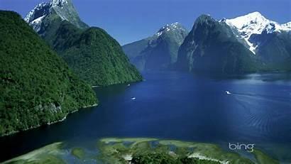 Microsoft Windows Desktop Theme Landscape 1080p Bing