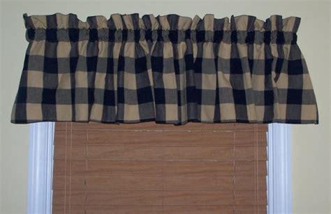 navy buffalo check curtains free navy blue buffalo check country curtain valances
