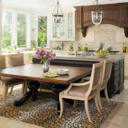 kitchen island and dining table remodel chicagoland amazing kitchen island ideas