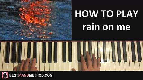 This Is Me How to Play On Piano