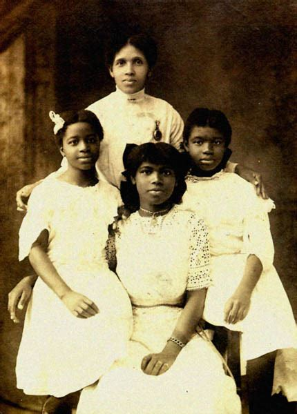 marian anderson childhood