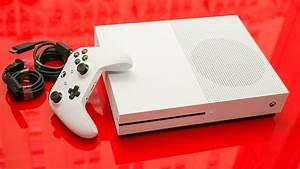 Test Microsoft Xbox One S Notre Avis CNET France