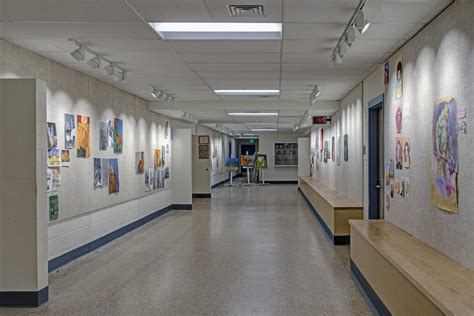 patapsco high school renovation phase  jmt architecture