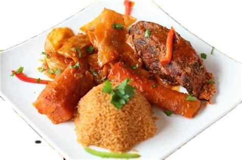 cuisiner le poisson tchép bou djen l 39 culinaire sénégalais devenu mondial