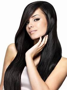 Peruvian Straight Hair Extension - Stush Hair Extensions ...