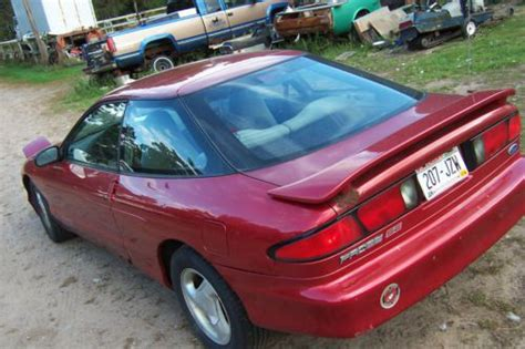 how to work on cars 1996 ford probe head up display buy used 1996 ford probe 143k miles runs needs work in eagle river wisconsin united states