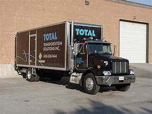 Gallery | Total Transportation Solutions Inc