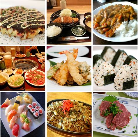 hottes cuisines 8 most popular japanese dishes we must psst ph