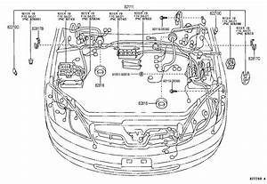 Toyota Prius Fusible Link