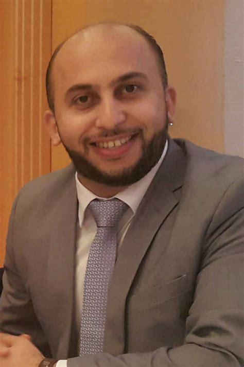 mohammad salahat profile arab american university