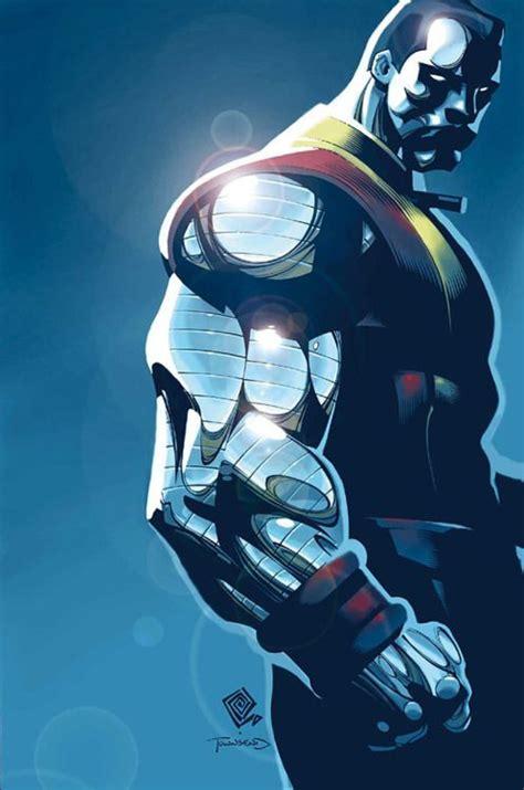 colossal  man marvel comics bande dessinee