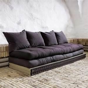 Canapé En Belgique : canap futon belgique ~ Teatrodelosmanantiales.com Idées de Décoration
