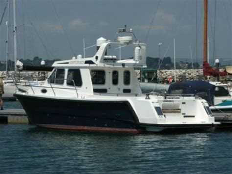Kingfisher Boats Portland by Kingfisher 35 For Sale Daily Boats Buy Review Price
