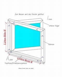 Fenster Richtig Ausmessen : fenster richtig ausmessen cool responsive image with ~ Michelbontemps.com Haus und Dekorationen