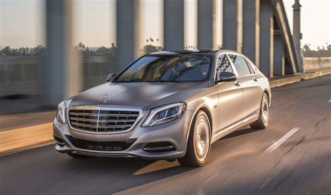 Review Mercedes S Class by Mercedes Maybach S Class Review Caradvice