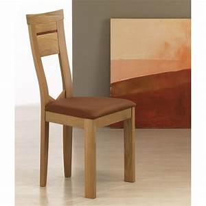 Chaises Originales Salle A Manger : interesting chaise de salle manger moderne dahlia chaises ~ Teatrodelosmanantiales.com Idées de Décoration