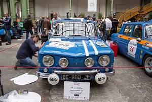 Argus Auto 2018 : tour auto 2018 les plus belles autos engag es renault 8 gordini 1967 l 39 argus ~ Medecine-chirurgie-esthetiques.com Avis de Voitures