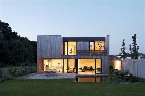 Moderne Häuser Ebenerdig by Moderne Kuben Architektur Arch Haus Architektur