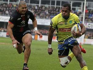 Rugby365   Clermont beat Toulouse to reclaim top spot
