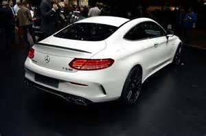 2015 Mercedes-Benz C300 Coupe