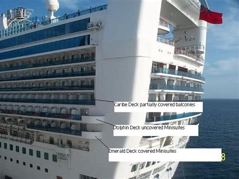 ruby princess dolphin deck plan ruby princess family suite vs two balcony cabins and what