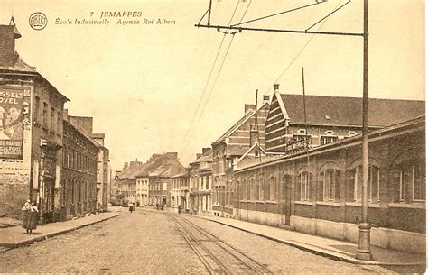 anciennes photos jemappes