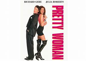 These unearthed facts about 'Pretty Woman' will blow your mind