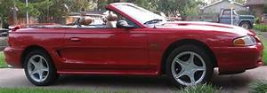 For Sale '96 Mustang GT Convertible - MyG37