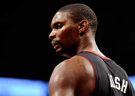 NBA Superstar Chris Bosh: Here's Why You Should Learn to ...