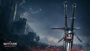 857 The Witcher HD Wallpapers Hintergrnde Wallpaper Abyss