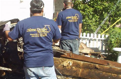 home design contents restoration about us emergency restoration los angeles for and