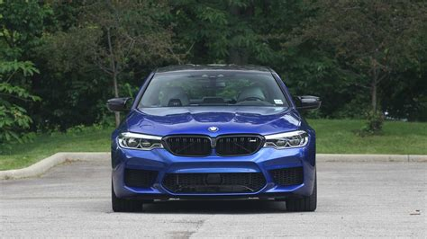 2019 bmw m5 competition pros and cons