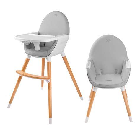 chaise haute balancelle fini une maginifique chaise haute scandinave nordique