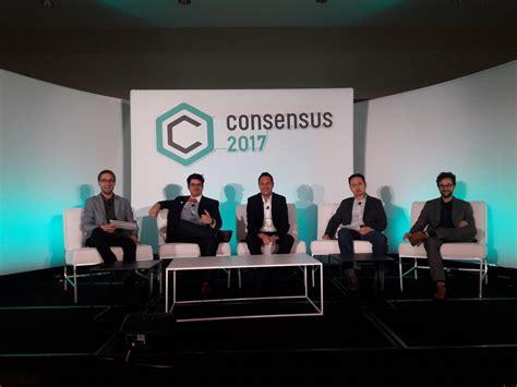 consensus   legality  icos   future
