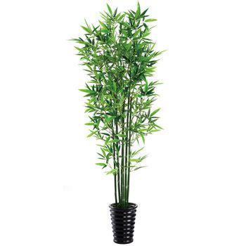 ขนาดเล็กเทียมbambouพืชจำลองไม้ไผ่- ไม้ไผ่พืชพืชปลอมเทียม ...