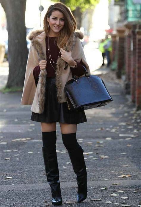 18 Stylish Office Outfit Ideas for Winter 2018 - Pretty Designs