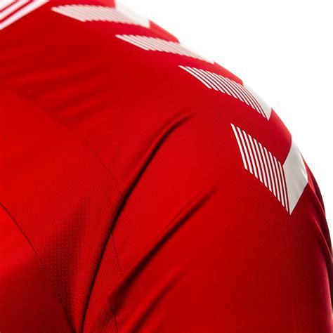 Bristol City 2020-21 Hummel Home Kit | 20/21 Kits ...
