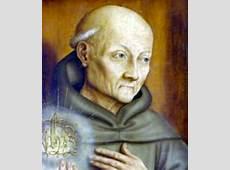 Optional Memorial of St Bernardine of Siena, priest May