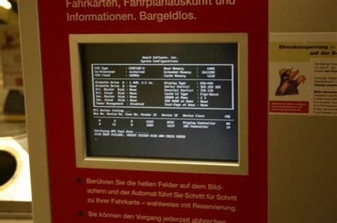 Zoologischer Garten Berlin Italiener by Fahrkartenautomaten Fotos Bahnbilder De