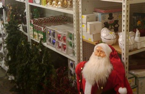 it s time to start shopping for christmas decorations oh