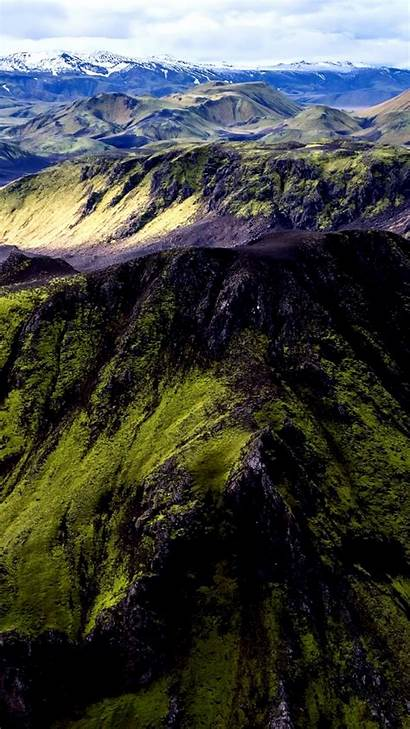 Iceland Portrait Landscape 4k Backiee Wallpapers