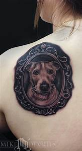 Dog Tattoos and Designs| Page 46