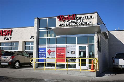 rydell detail center auto detailing  grand forks