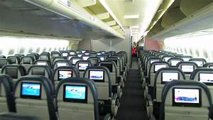 |NEW CABIN!| Delta Air Lines 747-400(74S) Cabin Tour - YouTube