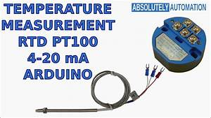 Pt100 4 20ma Wiring