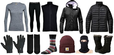 What to Wear in Cold Weather: Clothing, Gear, and Strategy
