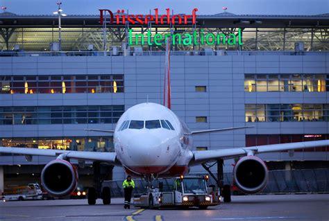 Bei der eröffnung des ersten vorgängerflughafens war auch in düsseldorf zunächst der luftschiffverkehr bedeutsam. Flughafen wird Drogen-Drehkreuz: Schmuggler lieben ...