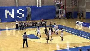 UMass Boston Women's Basketball vs Simmons College (12/9 ...